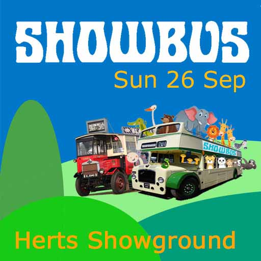 Showbus international